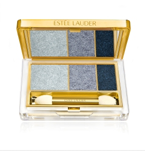 Pure Color Instant Intense EyeShadow Trio in Arctic Zinc