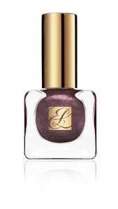 Pure Color Vivid Shine Nail Lacquer in Steel Orchid