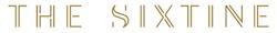 THESIXTINE-wordmark-gold-smallest