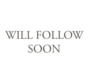WILL FOLLOW SOON