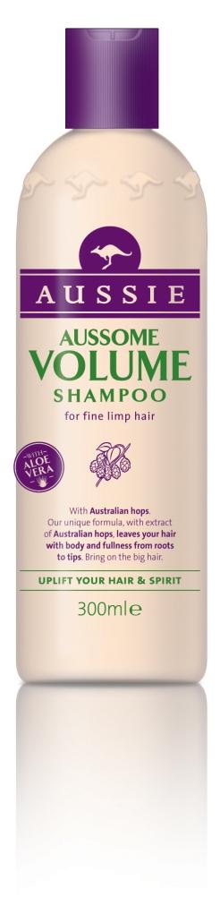 Aussie AUSSOME VOLUME - Shampoo