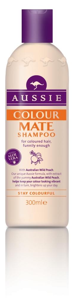 Aussie COLOUR MATE - Shampoo
