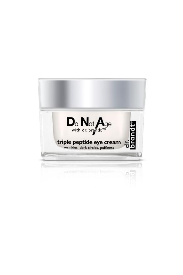 DNA triple peptide eye cream