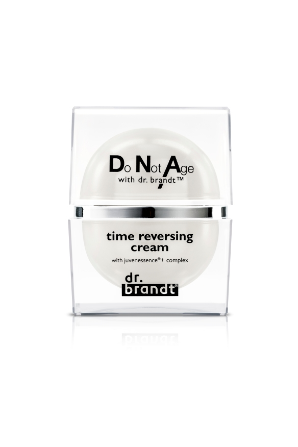 dna_time reversing cream
