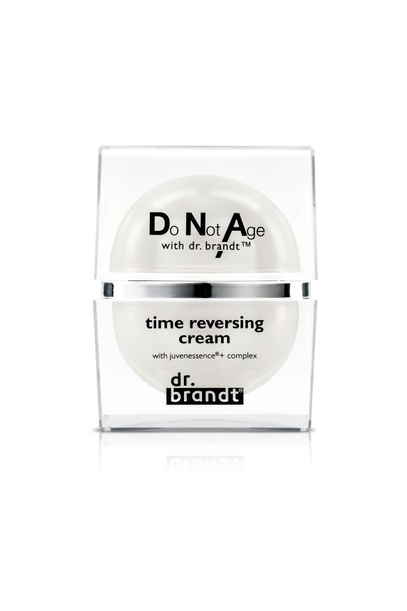 dna_time reversing cream