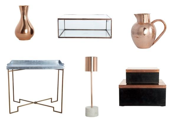 Copper The Sixtine