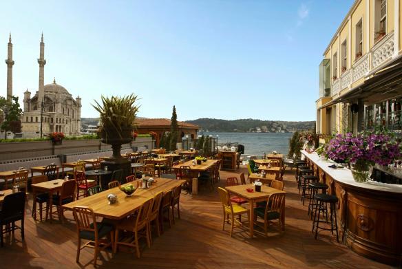 Istanbulhousecafe
