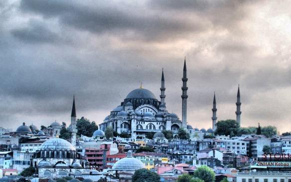 Suleymaniye-Mosque-in-Istanbul-Turkey-1