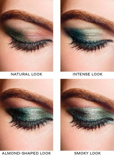 CHANEL-Eye-Makeup-Chart_4-Ways-to-Wear