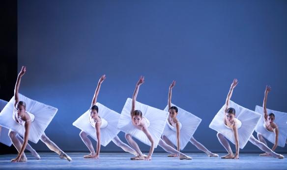 Het Nationale Ballet - Shape - foto Angela Sterling 0724