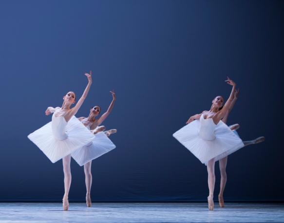 Het Nationale Ballet - Shape - foto Angela Sterling 1042