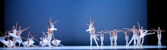 Het Nationale Ballet - Shape - foto Angela Sterling 1143