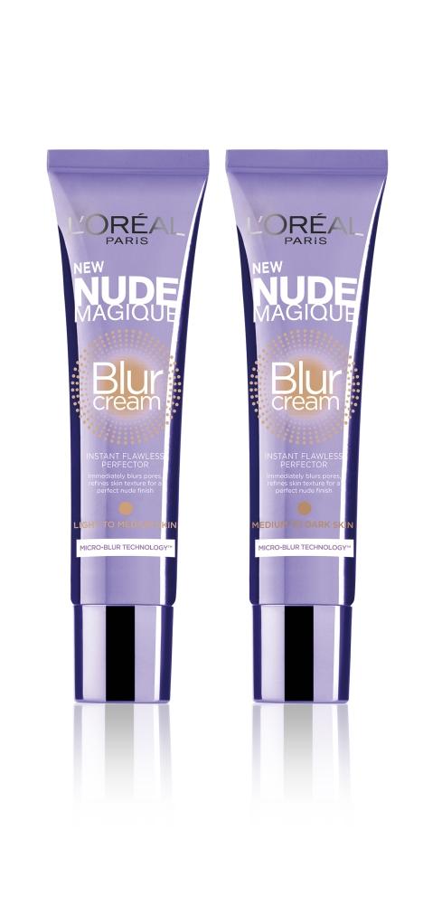 Nude_Magique_Blur_cream_range