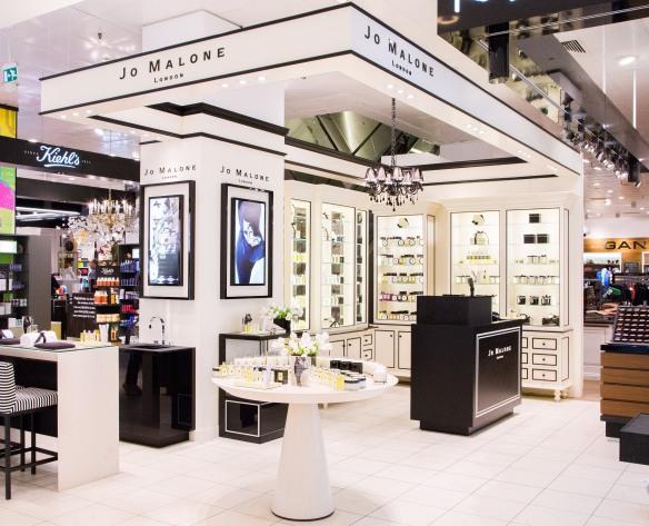 Jo Malone London Boutique Amsterdam (1)