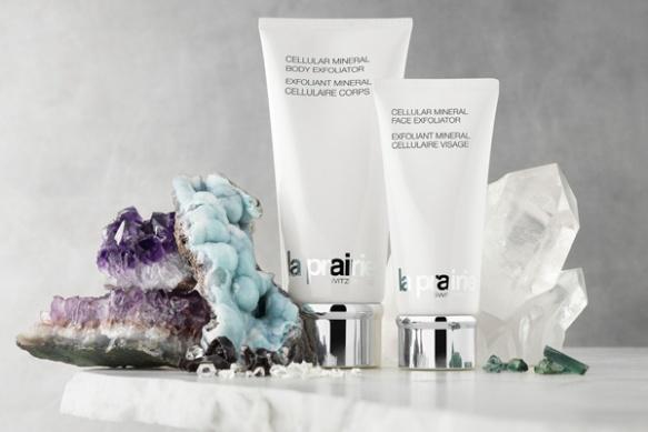 La-Prairie-2013-Cellular-Mineral-Body-Face-Exfoliator-Promo