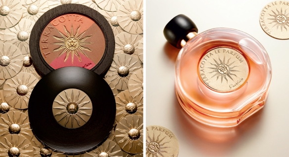 Guerlain-Sun-Celebration-Makeup-Collection-for-Summer-2014-blush-and-pefume