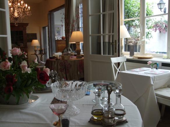 De_Koning_van_Spanje_Antwerpen_Ontbijtkamer