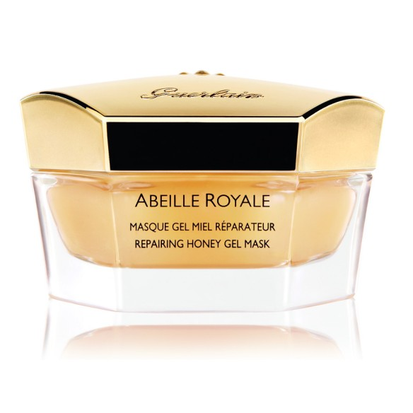 Guerlain-Abeille_Royale-Repairing_Honey_Gel_Mask