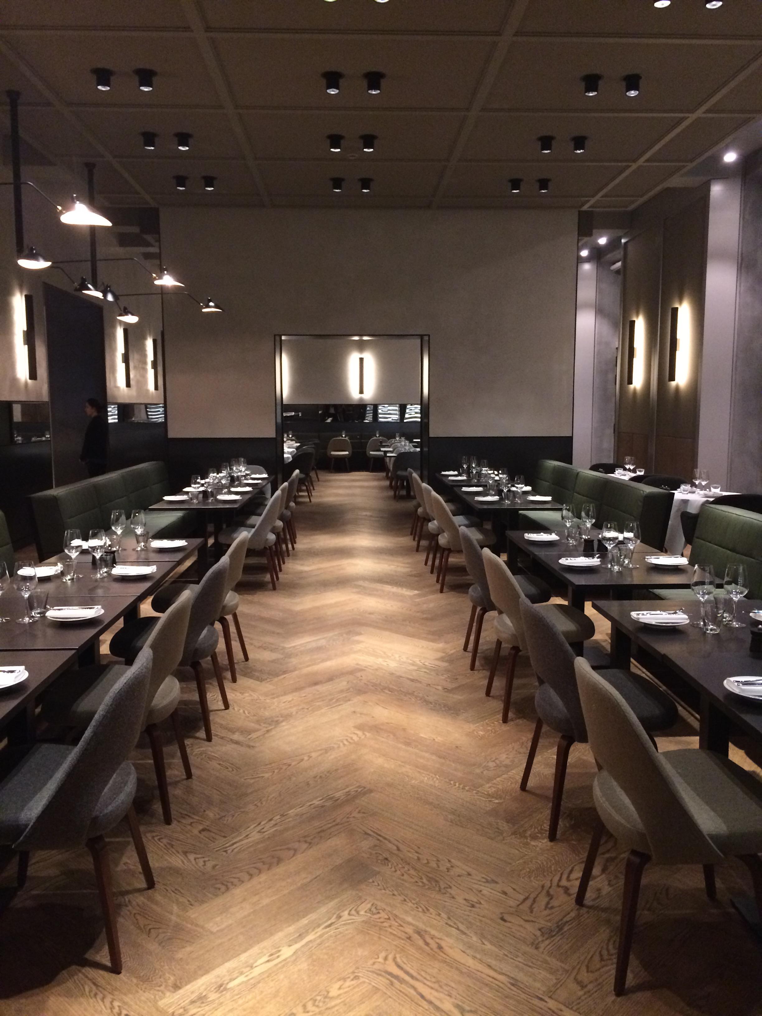 Rijks Het Nieuwe Restaurant Van Rijksmuseum Alexandra