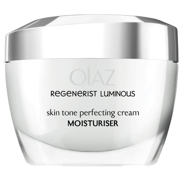 Olaz Regenerist Luminous - Huidtint Perfectionerende Crème 1