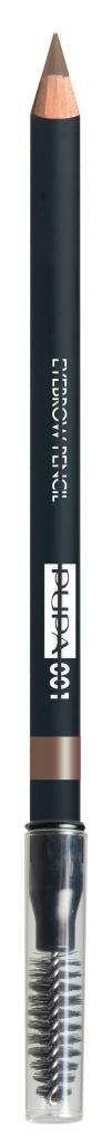 Ref. 040056 001 EYEBROW DESIGN SET pencil