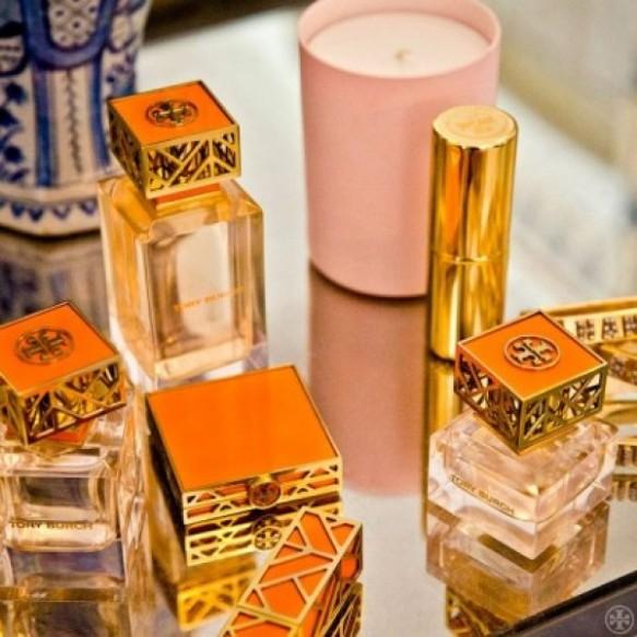 tory burch parfums