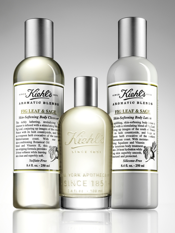 Clients|Kiehl's