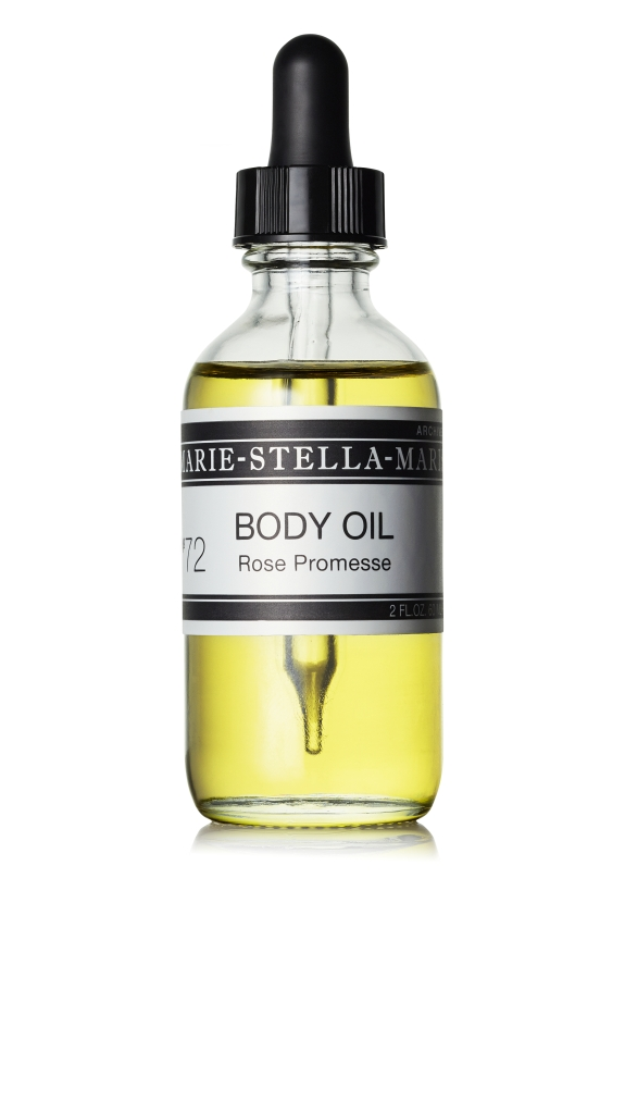 BODY OIL PIPET 72-60ML €34