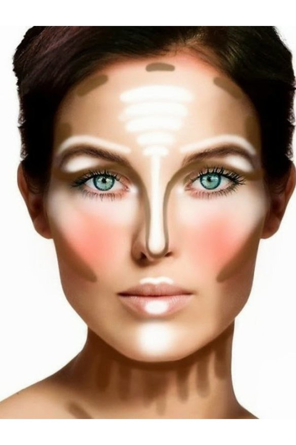 large_Fustany-Makeup-How_to_Contour_and_Highlight_Your_Face_with_Makeup