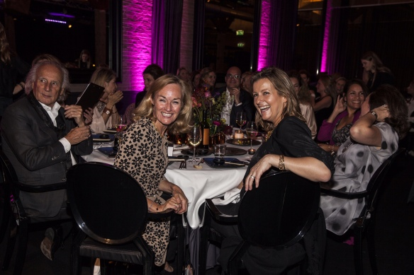 Nederland , Amsterdam , Harbour Club . 11112015.11 november 2015. Meet The Altzheimers Harbour Club Foto and copyright Amaury Miller