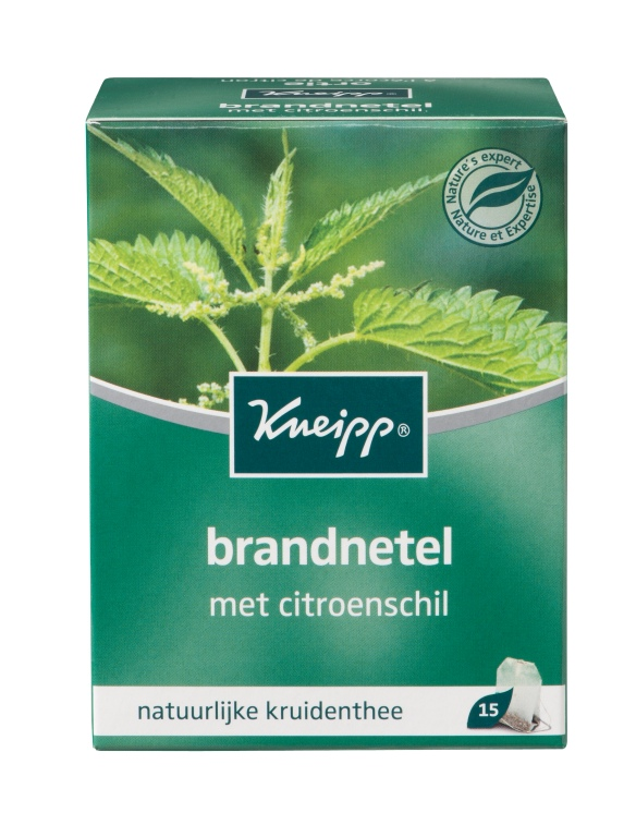 Kneipp Brandnetel thee