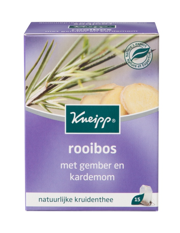 Kneipp Rooibos thee
