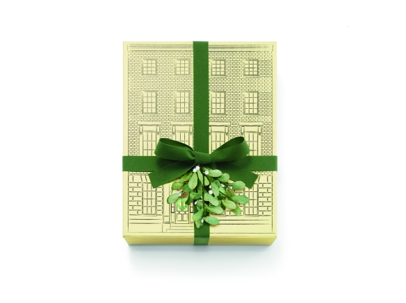 House of Jo Malone London 162 Euro (dicht)