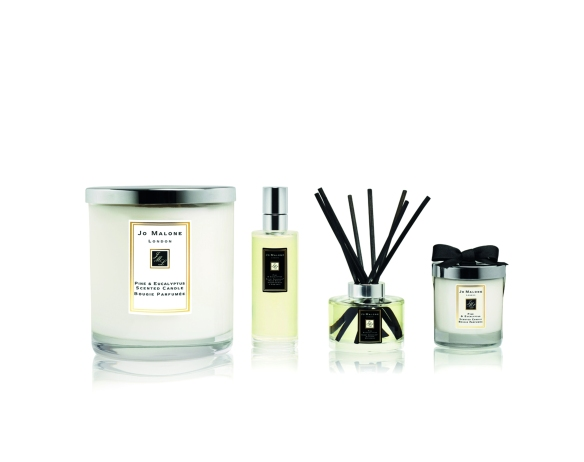 Jo Malone London Pine & Eucalyptus Collection