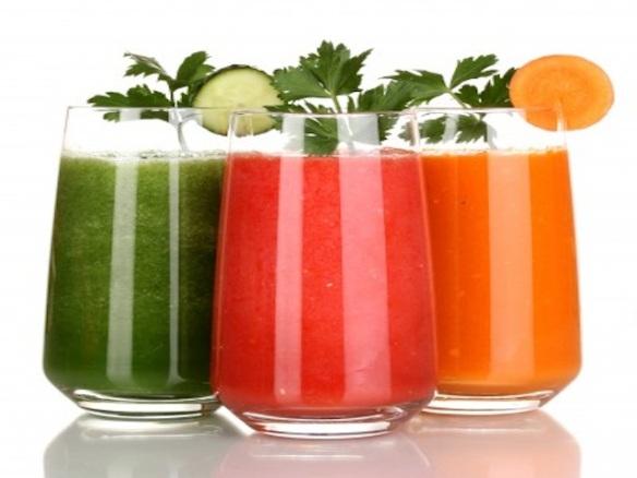 Juice-Detox