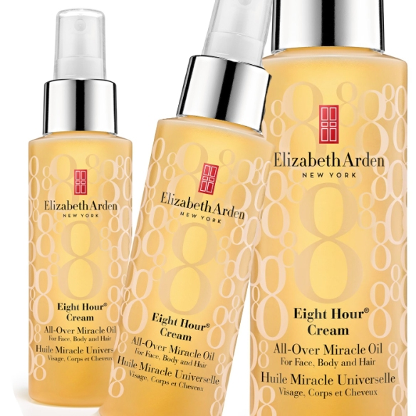 Elizabeth-Ardens-NEW-Eight-Hour-Cream-All-Over-Miracle-Oil
