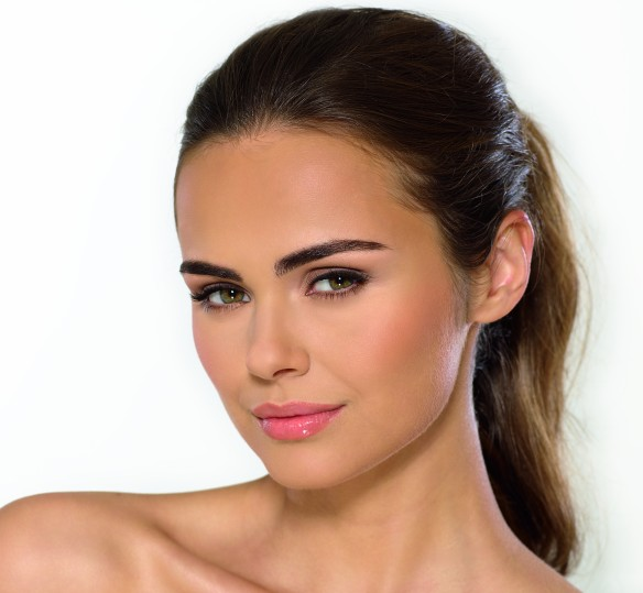 IsaDora; Xenia Deli; XeniaDeli; Nourishing Lip Oil; NourishingLipOil; Lip Balm; LipBalm; Lip Treat; LipTreat; Nude