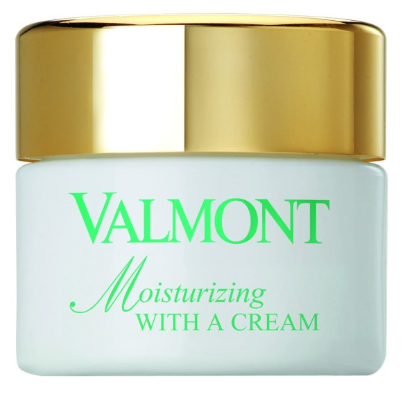 Valmont Hydration - Moisturizing with a Cream Euro 148,00 (50ml)