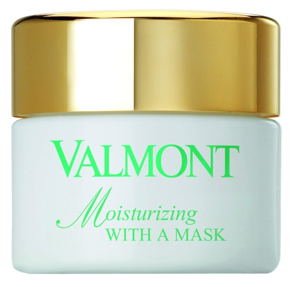 Valmont Hydration - Moisturizing with a Mask Euro 145,00 (50ml)