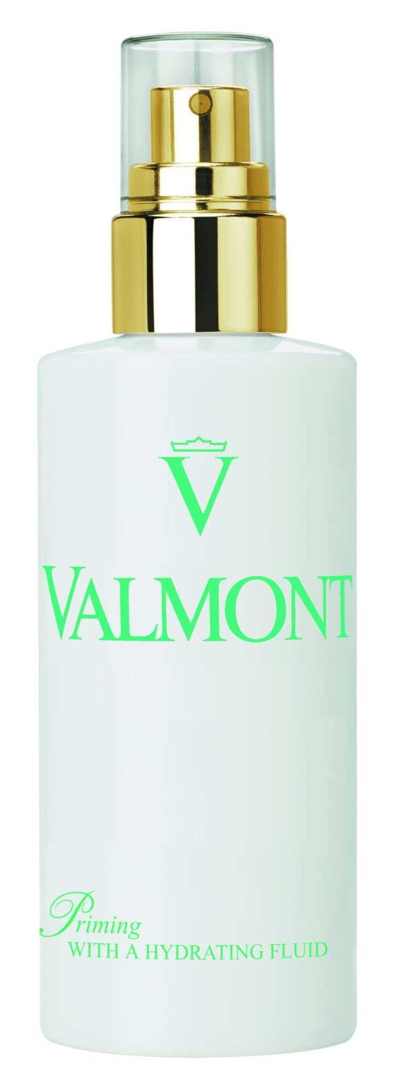 Valmont Hydration - Priming with a hydration fluid Euro 98,00 (125ml)