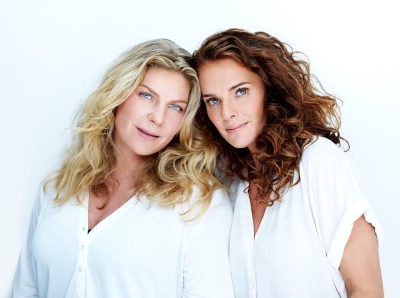 Squalan - oprichtsters - Leslie & Monique 001